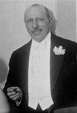 Max Osborn