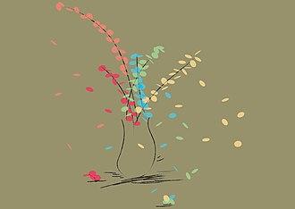 Flower bouquet - Flower bouquet