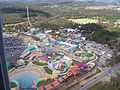 Dreamworld Gold Coast from the air.JPG