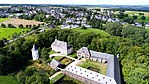 Dreiborn (Schleiden), Burg Dreiborn 005.jpg