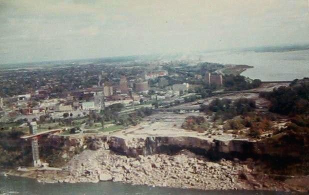 Dryniagara