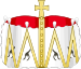 Ducal Hat of Styria.svg