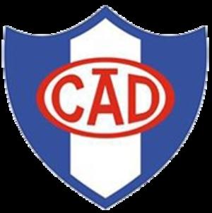 Club Atlético Ducilo - Image: Ducilo logo