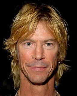 Duff McKagan American rock musician