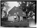 Dulin House, Graham Road, Falls Church, Falls Church, VA HABS VA,30-FALCH.V,1-2.tif