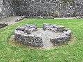 Dunbrody Abbey Lavabo.jpg
