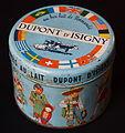 Dupont dIsigny, Caramels au Lait, foto 4.JPG