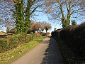 Dyke House Lane, Bromesberrow Heath - geograph.org.uk - 1066698.jpg