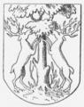 Dyrs Sønder Herreds våben 1584.png