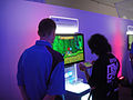 E3 Expo 2012 - Nintendo booth Scribblenauts Unlimited (7641058596).jpg