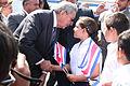 ELAC 2015 Llegada RaulCastro PresidenciaCR 27012015 IMG 7985.JPG