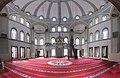 EMİRSULTAN CAMİİ mosque İÇİ .BURSA - panoramio (1).jpg
