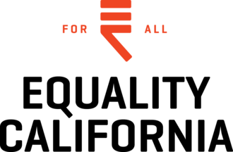 Equality California - Image: EQCA logo vertical 2