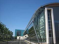 Institutions européennes à Strasbourg — Wikipédia