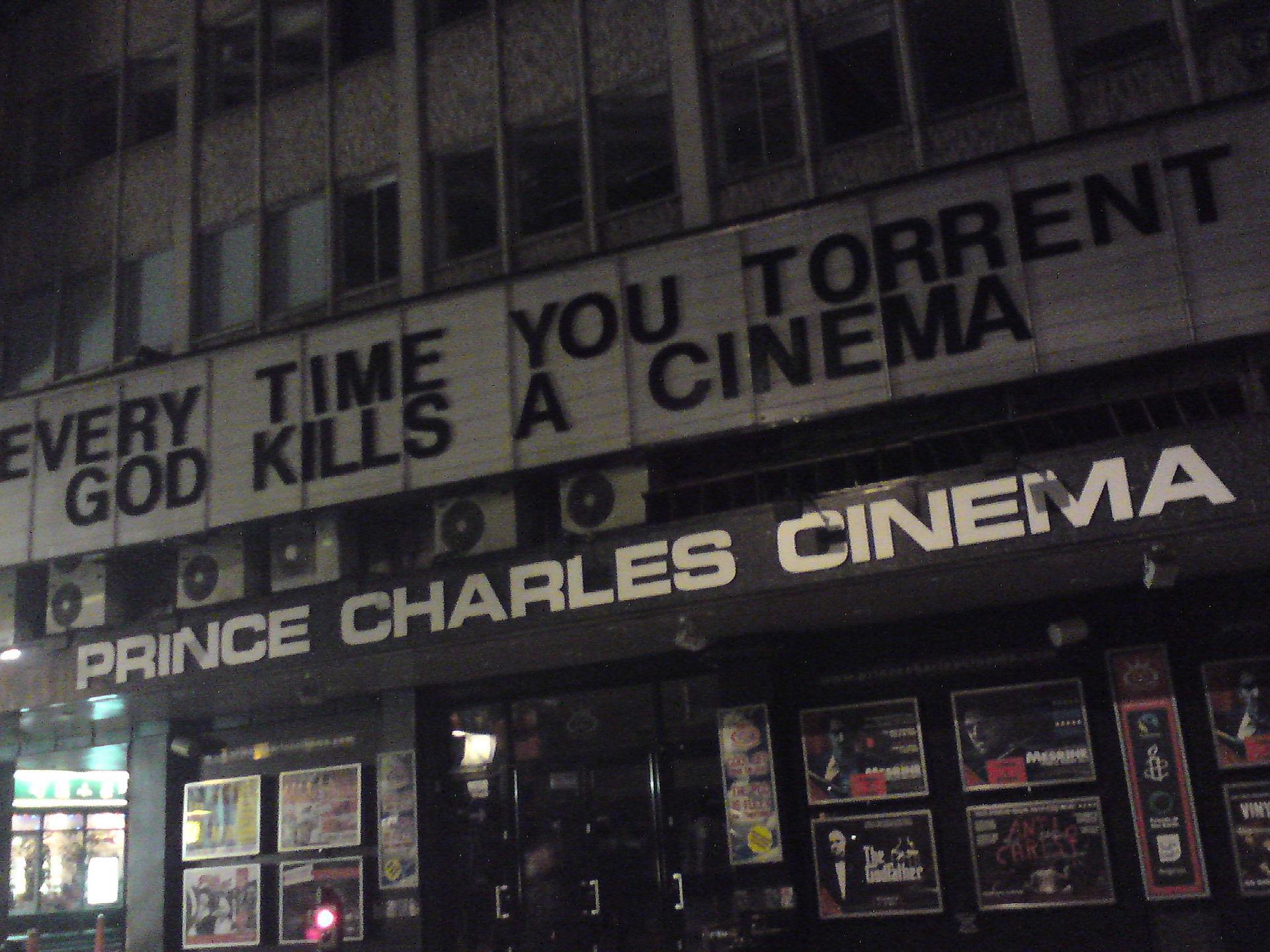Prince Charles Cinema Wikipedia