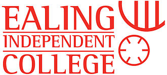 Ealing Independent College - Image: Ealing logo NEW USE THIS
