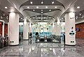 East concourse of Tiancun Station (20181230122134).jpg