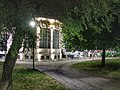 Eclipse night at Palazzina Liberty.jpg