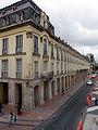 Edificio Liévano- Alcaldía Mayor de Bogotá..jpg