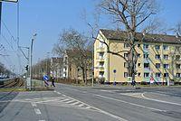 Eduard-Wildermuth-Siedlung (Frankfurt-Griesheim) Mainzer Landstraße.jpg