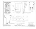 Edward Dexter House, 72 Waterman Street (moved from George Street), Providence, Providence County, RI HABS RI,4-PROV,23- (sheet 18 of 53).png