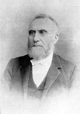 The Christian Guardian - Edward Hartley Dewart (1828-1903), editor for many years