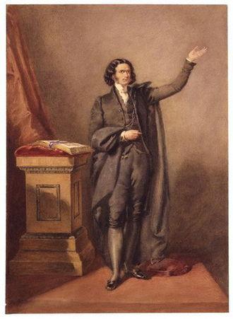Edward Irving - Image: Edward Irving
