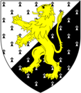 Edwards (OfExeter Devon) Arms.png