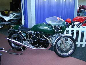 Honda Cb750 Cafe Racer >> Fritz Egli - Wikipedia