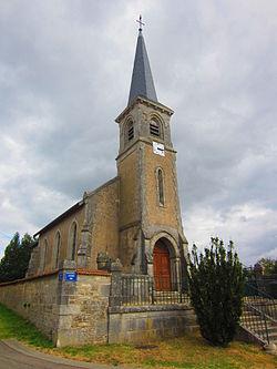 Eglise Doncourt Templiers.JPG