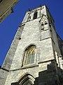 Eglise Saint-Sauveur. Clocher..jpg