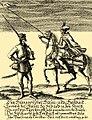 Ein Hungarischer Husar und Henduck.jpg