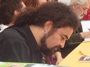 Rodríguez, Miguel Ángel (1970-)