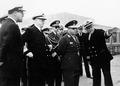 El Vicealmirante Roque Saldías y el General Manuel A. Odría Presidente de la República (1948-1956)..tif