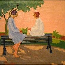 Friendship - Wikipedia