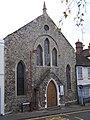 Elim Pentecostal Church, Rochester - geograph.org.uk - 1044604.jpg