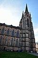 Elisabethkirche (Marburg) Nordseite.jpg