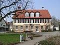 Ellhofen Rathaus 20070314.jpg