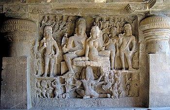 http://upload.wikimedia.org/wikipedia/commons/thumb/a/a5/Ellora_cave29_Shiva-Parvati-Ravana.jpg/350px-Ellora_cave29_Shiva-Parvati-Ravana.jpg