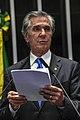 Em discurso, à tribuna, senador Fernando Collor (Pros-AL).jpg