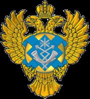 Emblem of Rossvyaz.png