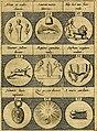 Emblemata sive symbola a principibus, viris eeclesiasticis (sic) ac militaribus aliisque vsurpanda. Deuises ou emblemes pour princes, gens d'Eglise, gens de guerre, and aultres (1624) (14747072772).jpg