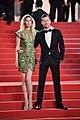 Emilio Insolera & Carola Insolera Red Carpet Cannes Film Festival FS.jpg
