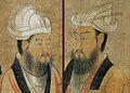Emperors wearing Qia.jpg