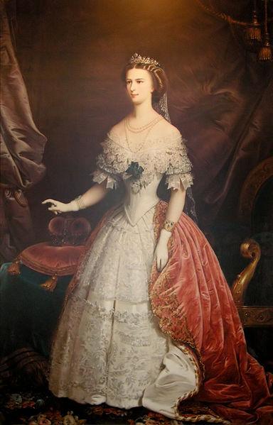 File:Empress Elisabeth of Austria Sept. 2006 001.jpg