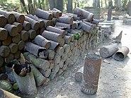 Empty shells Sanctuary Wood Museum Flickr 5086309295 73cff176d9 o