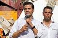Enrique Peña Nieto y Alejandro Murat Hinojosa visitan una zona afectada por el sismo del 7 de septiembre3.jpg