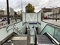 Entrée Station Métro Porte Vincennes Paris 1.jpg