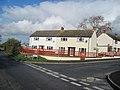 Entrance to Pentre Gwyn in Trewern - geograph.org.uk - 1566673.jpg