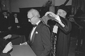 Frank Kermode - Kermode (Amsterdam, 1988)